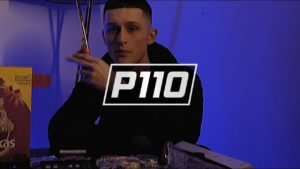 P110 – Slatzy – Bags On My Mind [Music Video]