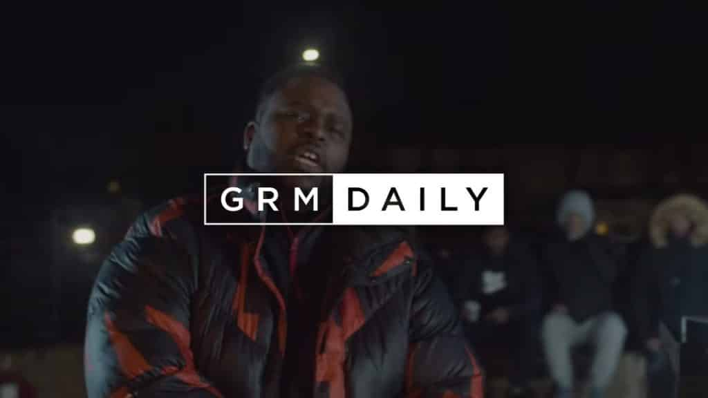 RAE – Nothing Less (PART II) Music Video] | GRM Daily