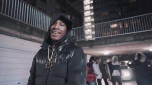 SB KAMA -Tworking (Music Video)