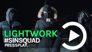 #SinSquad LR X ND X TP – Lightwork Freestyle | Pressplay #ParkLane