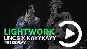 #SinSquad Uncs X KayyKayy – Lightwork Freestyle