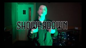T B – Showerdown
