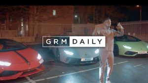 Trizzy 5Star – Attack It [Music Video] | GRM Daily