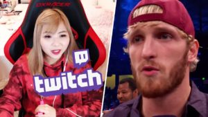 Twitch Streamer BANNED for THIS… Logan Paul Getting SUED? Jaystation