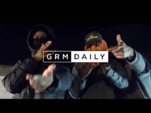 Two Tapp – Makaveli [Music Video] | GRM Daily
