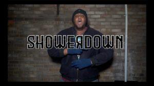 Warz – Showerdown