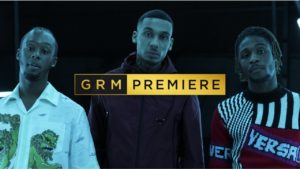 Young T & Bugsey – Bully Beef (ft. Fredo) [Music Video] | GRM Daily