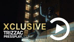 (Zone 2) Trizzac – Badass (Music Video) Prod By SixSilence | Pressplay