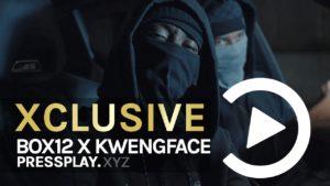 #12A Box12 X (Zone 2) Kwengface – Serving (Music Video) Prod By SebzBeats | Pressplay