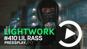#410 Lil Rass – Lightwork Freestyle | Pressplay