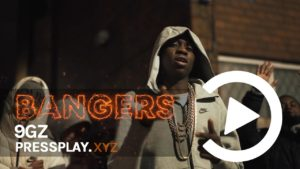 9Gz – Back Then #Gazzi (Music Video) | Pressplay