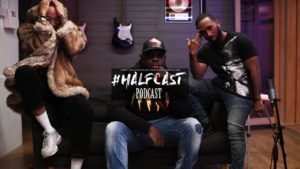 Aitch & AJ vs Grime (Purists) || Halfcast Podcast