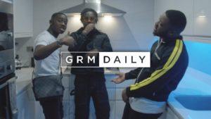 Andre Fazaz ft. Evans Junior x SKARZ – No Cap [Music Video] | GRM Daily
