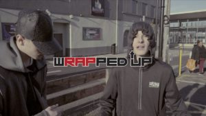 Bizzy Bakez – Wrapped Up