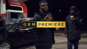 Blanco – Shippuden [Music Video]   GRM Daily