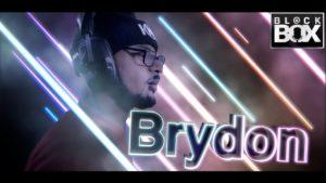 Brydon    BL@CKBOX Ep. 19
