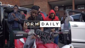 BSwagga – Headache (Prod. By Lory Beatz) [Music Video] | GRM Daily
