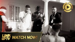 Day In Life C Montana + The Campaign Way | Spends 140k On Watch | Link Up TV
