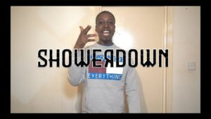 Dirty Dapz – Showerdown