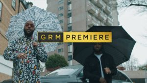 Donaeo ft. Blanco – Vancouver [Music Video]   GRM Daily