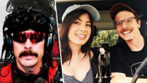 E3 2020 CANCELLED… iDubbbz Girlfriend Called Out! Keemstar SUED