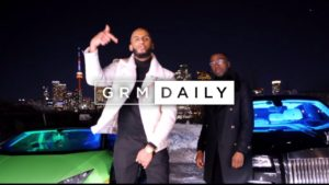 Flash Johnson X Megz – London x Canada [Music Video] | GRM Daily