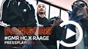 #GMR HC X Raage – My Lane (Music Video)