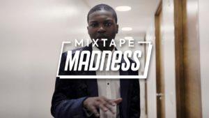 GoldenBoy – Tommy Hillfiger (Music Video) | @MixtapeMadness