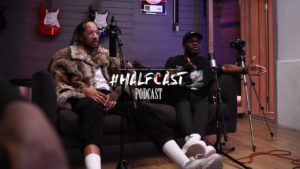 """""""I Was Homeless When I Acted A Homeless Person""""    Halfcast Podcast"""