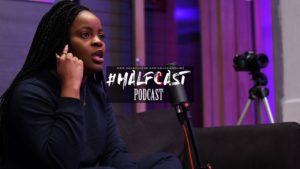 Is Love Blind??? || Halfcast Podcast