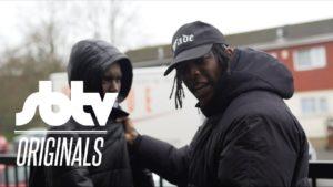 Jah Digga | Bully [Music Video]: SBTV