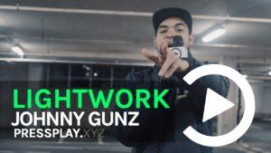 John Wayne AKA Johnny Gunz – Lightwork Freestyle (Prod By Frosty) | Pressplay