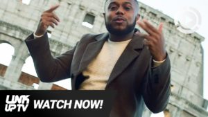 Kadence – Corner Baby [Music Video] Link Up TV