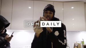Kasper – No Cap [Music Video] | GRM Daily