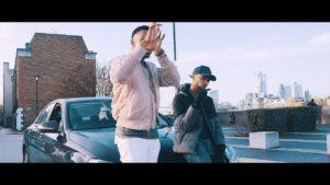 KayKon – I'm Rappin' Feat Vic Le [Music Video]