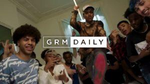 KDvsGoliath – Piston [Music Video]   GRM Daily