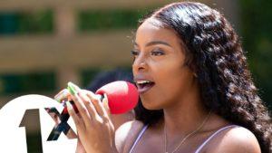 Khalia live | Big Yard | 1Xtra Jamaica 2020