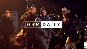 Kin Rich – For The Money [Music Video]   GRM Daily