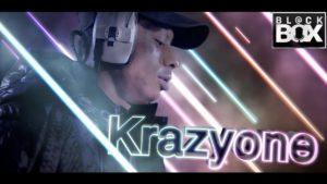 Krazyone || BL@CKBOX Ep. 6