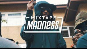 KSAV – The Race (Music Video)   @MixtapeMadness
