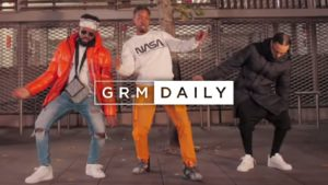 L2R – Bombay [Music Video] | GRM Daily