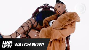 Lady Ice – Money On It [Music Video] Link Up TV