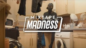 LJ – The Message 2.0 (Music Video) | @MixtapeMadness