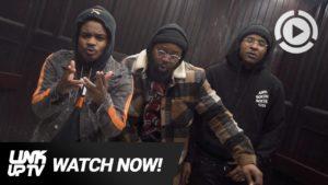 Lord Mafia x Golden Boy Muj – London Paris Part 2 [Music Video] Link Up TV