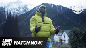 LorenzoFTS – Streets R Cold [Music Video] Link Up TV