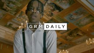 Luke November – LADY [Music Video]   GRM Daily