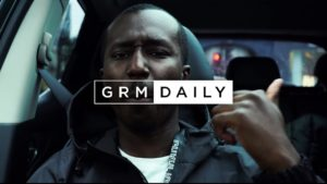 Myko – Intro [Music Video] | GRM Daily