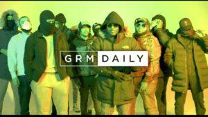 Noah Selassie x Dusty – Tantrum [Music Video] | GRM Daily