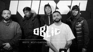 Oblig with Reece West, Koj, Subten, Tintz & Dutchie | Rinse FM