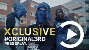 #Originial3rd Kavelly X Stretch X Toptier – Welcome 2 South Acton (Music Video)